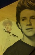 Thank you (Narry Storan Story) (ON HOLD) by 1DragonMoon
