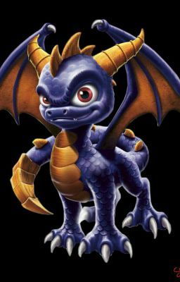 skylanders spyro's adventure vol.1