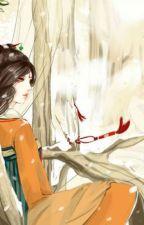 THỊNH SỦNG SAU by Anrea96