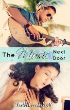 The Music Next Door by bellementi