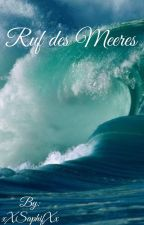 Ruf des Meeres #PlatinAward2017 by xXSaphifXx
