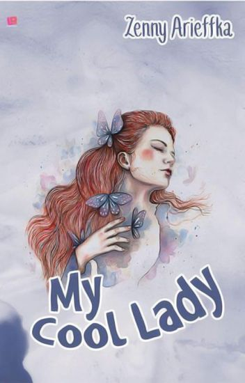My Cool Lady (The Soulmate #3)