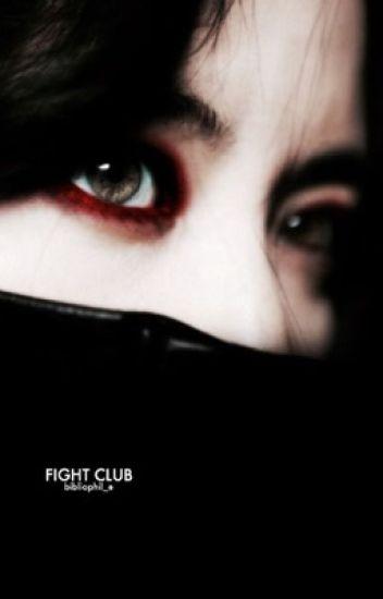 Fight Club ⇒ Barry Allen