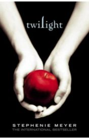 Twilight - Stephenie Meyer by Denise12xoxo