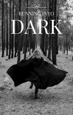 Running Into Dark (Sustabdyta) by Silijos