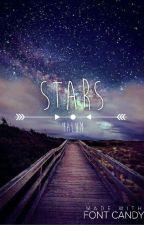 Stars ➳malum by Hoseok-the-angel