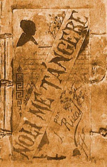 script of noli me tangere in english Noli me tangere kabanata 35-38 kabanata 35 – mga usap-usapan ang mga pangyayaring namagitan kina ibarra at padre damaso ay madaling kumalat sa.