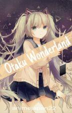 Otaku Wonderland by zaqire