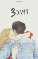 3 Days // luke hemmings by fadha-fs