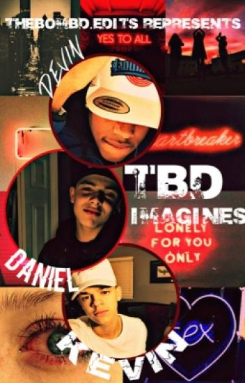 thebombd.edits represents | TBD Imagines