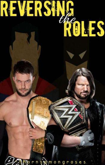 ❌Reversing The Roles❌ |WWE|