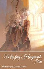 Mroźny Hogwart - Jelsa by WatashiwaHentai