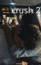crush 2 // cd by kathleenntm