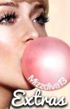 Extras by Mizzdiva13