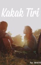 Kakak Tiri by deacld