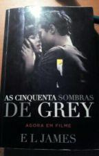 50 Sombras De Grey by carolina396