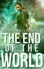 The End Of The World by frdamelia