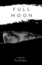 Full Moon by IgniteMeBaby