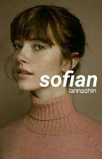 SOFIA[N] by lannashin