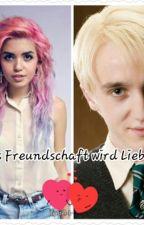 Aus Freundschaft wird Liebe (Draco Malfoy FF) by Giniwini123v