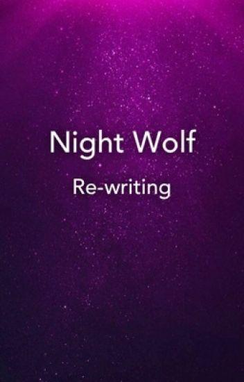 Night Wolf (Book 1)