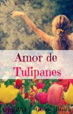 Amor de tulipanes by armasv14