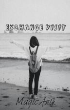 Exchange Visit (Louis Tomlinson, Set, Cz) !!!Slow Updates!!! by MagicAnik