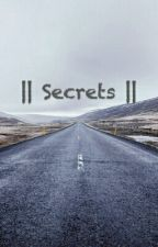 || Secrets ||  by TheMusicIsTheLife