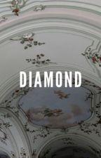 Diamond - Old Magcon (EN RÉÉCRITURE) by -maoui