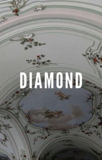 Diamond - Old Magcon (EN RÉÉCRITURE)