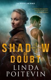 Shadow of Doubt by LindaPoitevin