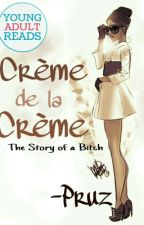 Crème De La Crème by TheKenspeckle14