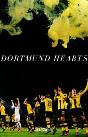 Dortmund Hearts by lulissx