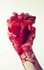 Я влюбилась в вампира! by Viktoriya_vv