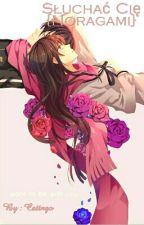 Słuchać Cię {Noragami} by aokinigihayami