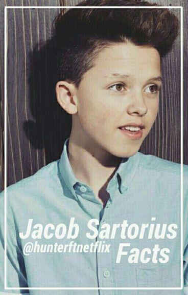 Jacob Sartorius Facts☁