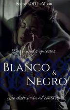 Blanco & Negro by SecretsOfTheMoon