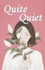 Quite quiet by japadipi