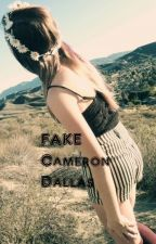 Fake|Cameron.Dallas by MargauxHolijat