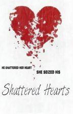 Shattered Hearts. by dareka_san