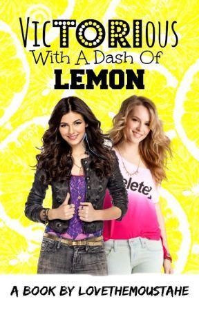 Tori and beck fanfiction lemon