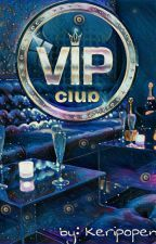 ⭐Vip club⭐ by Keripopens