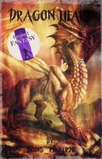 Dragon heart by books_reader28