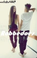 Robbedoes by orchidta4869