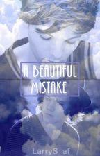 A Beautiful Mistake × L.S. by pinkylarry