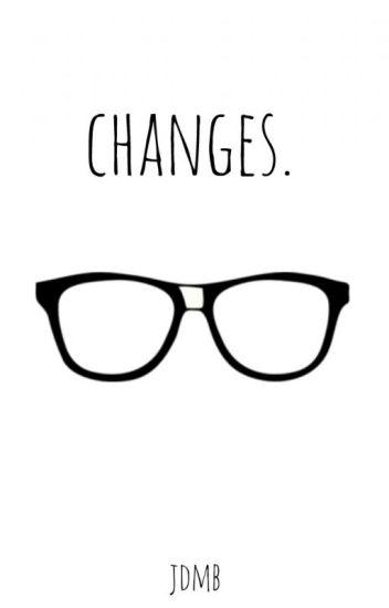 changes - jai brooks