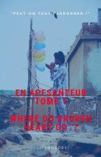 En Apesanteur || Where Do Broken Hearts Go ? | H.S by -literharry