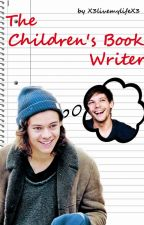✎The Children's Book Writer [larry] by X3livemylifeX3