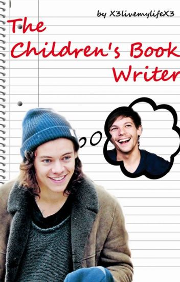 ✎The Children's Book Writer [larry]