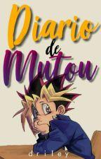 Diario De Mutou  by _Driley_